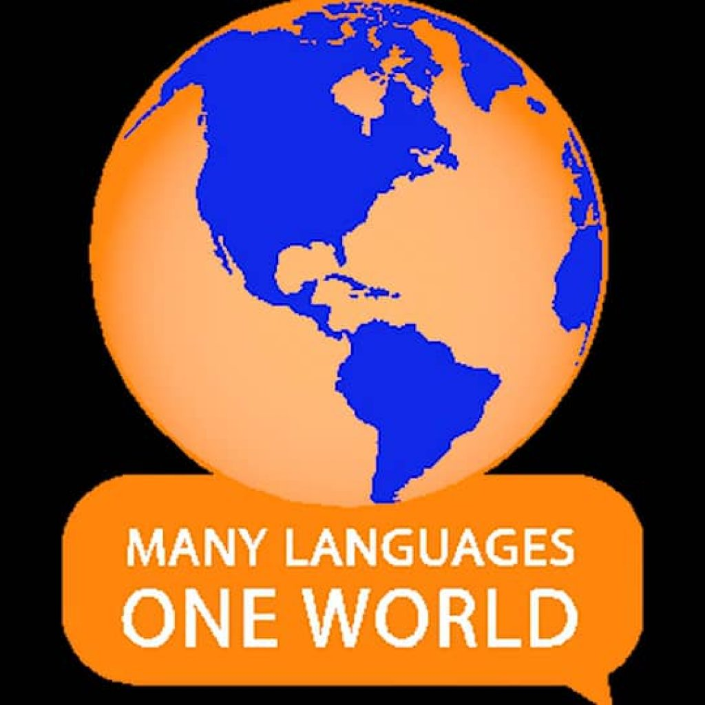many languages